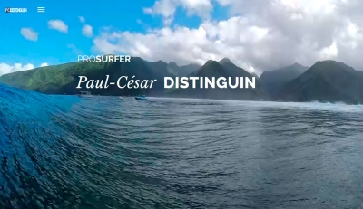 PAUL CESAR DISTINGUIN