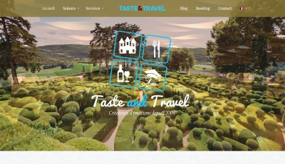 Taste and Travel